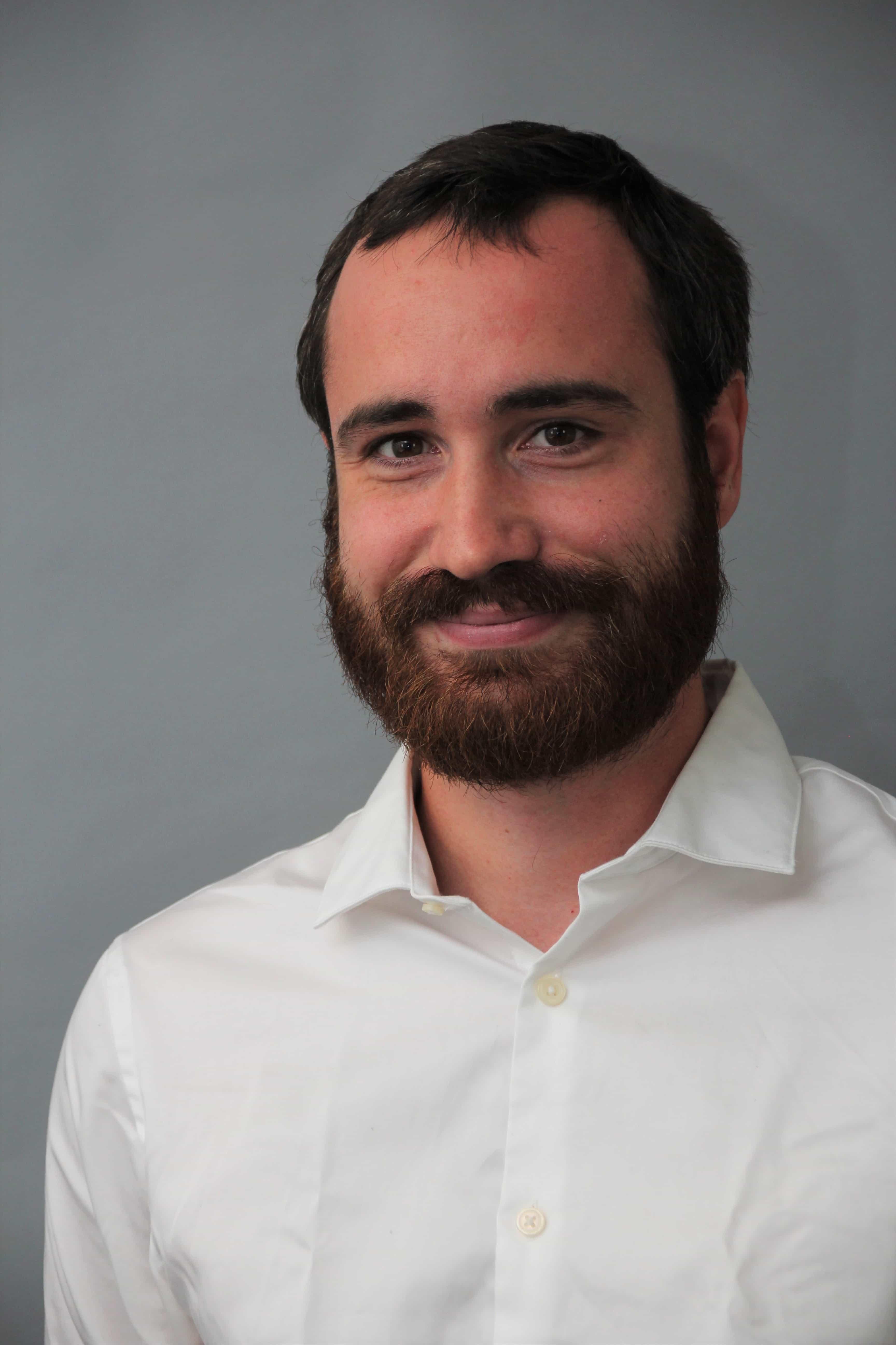 portrait photo de l'Ingénieur Méthodes Florian Theuriere